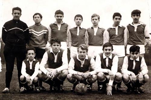 1965 1ère cadets 1965 ).jpg